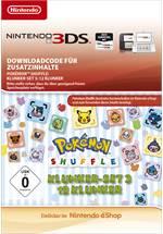 Pokémon Shuffle: 12 Jewel [Code-DE]