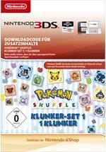 Pokémon Shuffle: 1 Jewel [Code-DE]