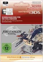 Fire Emblem: Awakening [Code-DE]