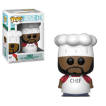 South Park - POP! Vinyl-Figur Chef