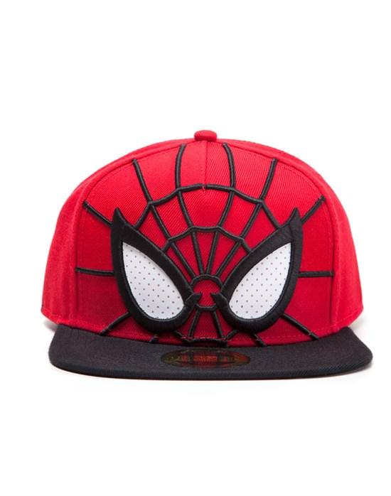 Spider-Man - Cappy Augen