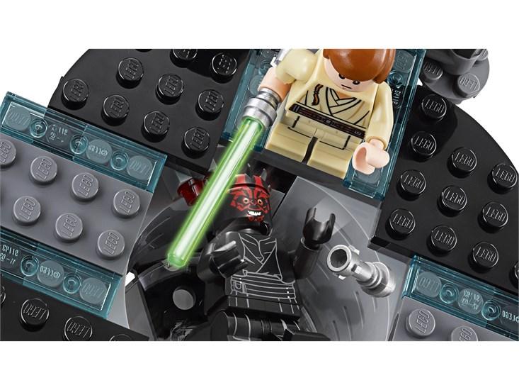 LEGO® Star Wars™- Duel on Naboo™ - 75169