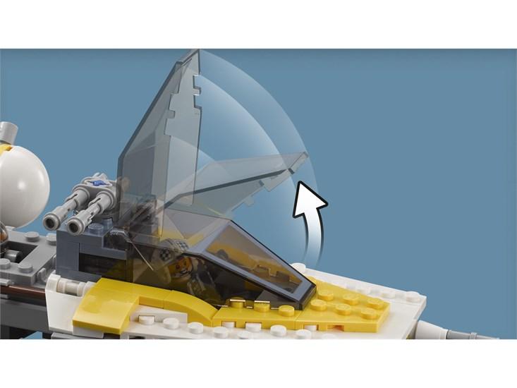 LEGO® Star Wars™- Y-Wing Starfighter™ - 75172