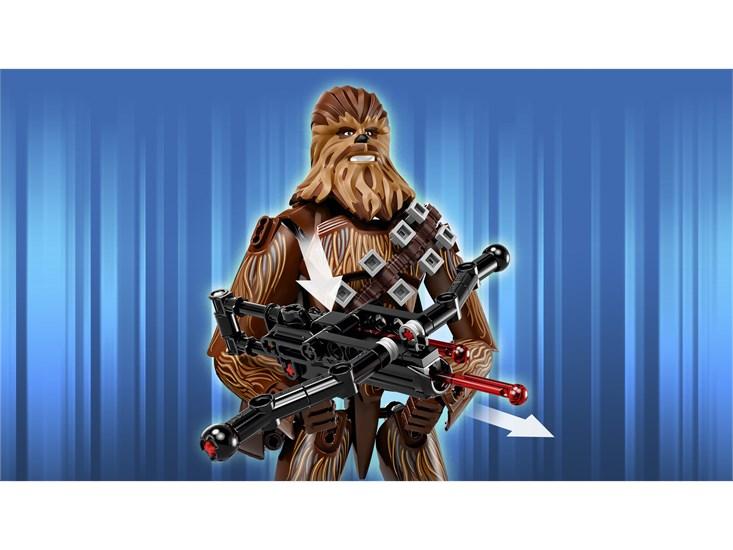 LEGO® Star Wars™- Chewbacca™ - 75530