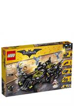 LEGO® Batman der Film - Das ultimative Batmobil