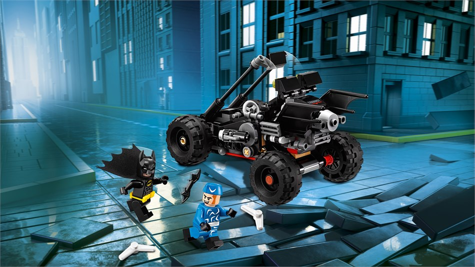 LEGO® DC Comics Super Heroes - Bat-Dünenbuggy - 70918