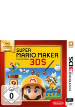 Super Mario Maker (Nintendo Selects)