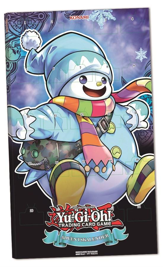 Yu-Gi-Oh! Trading Card Game Adventskalender
