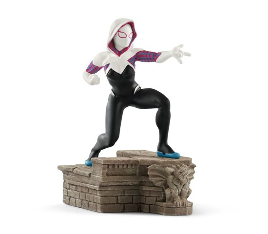 Marvel Spider-Man - Figur Spider-Gwen