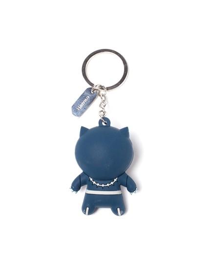 Marvel Black Panther - Schlüsselanhänger Kawaii