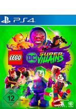 LEGO DC Super-Villains 9.99er