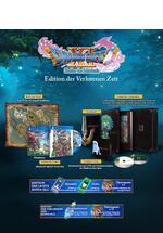 Dragon Quest XI: Streiter des Schicksals Edition der verlorenen Zeit
