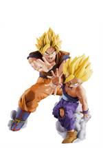 Dragon Ball Z - VS Existence Figur Goku & Gohan