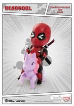 Marvel - Figur Mini Egg Attack Deadpool Pony