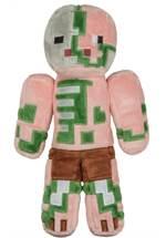 Minecraft - Plüschfigur Zombie Pigman