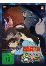 Detektiv Conan - Episode One (DVD) Limited Edition