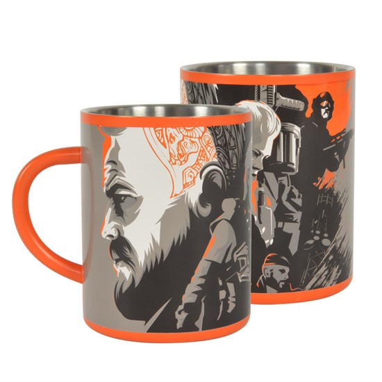 bc5a4c2d4d8 Call of Duty: Black Ops 4 - Tasse Edelstahl | GameStop.de