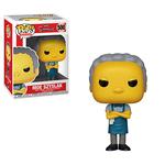 Die Simpsons - POP! Vinyl Figur Moe Szyslak