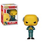 Die Simpsons - POP! Vinyl Figur Mr. Burns