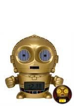 Star Wars - Wecker C3PO