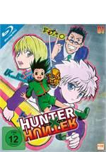 Hunter x Hunter: Volume 1 (Blu-Ray)