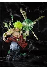 Dragon Ball Z - Figur Super Saiyan Broly
