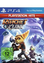 Ratchet & Clank PlayStation Hits Edition