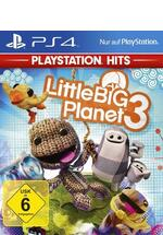 Little Big Planet 3 PlayStation Hits Edition