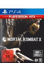 Mortal Kombat X PlayStation Hits Edition