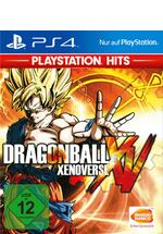 Dragonball Xenoverse PlayStation Hits Edition