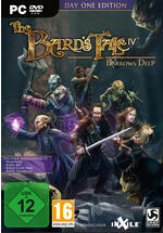 The Bards Tale IV: Barrows (Day One Edition)