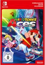Mario Tennis Aces [Code-DE]