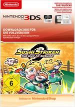 Sushi Striker: The Way of Sushido [Code-DE]