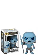 Game of Thrones - POP! Vinyl-Figur Weißer Wanderer