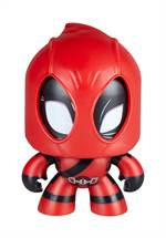 Marvel Mighty Muggs - Figur Deadpool