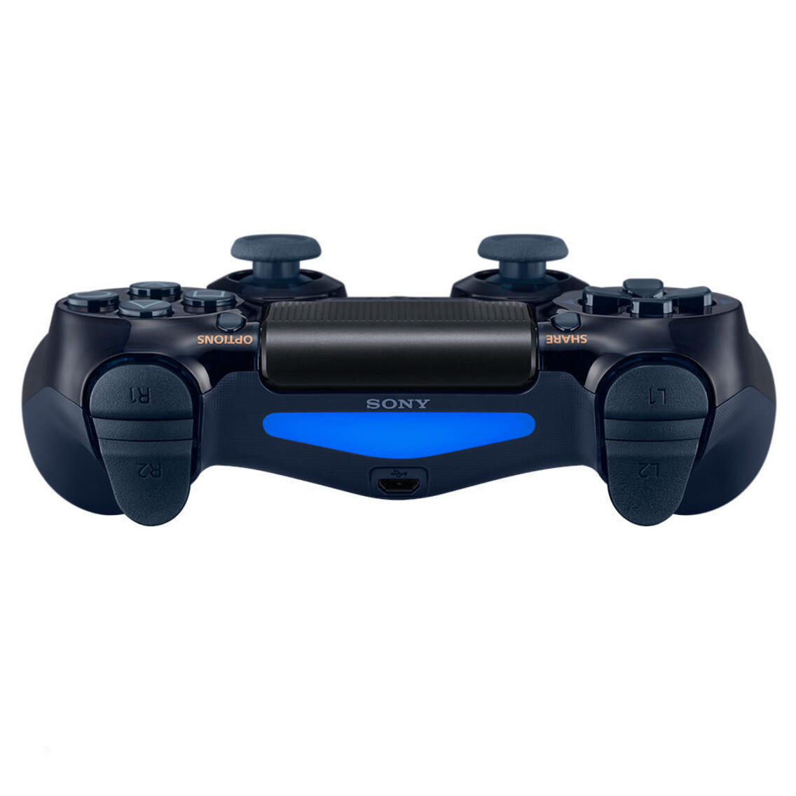 PS4 Dualshock Controller 500 Million Limited Edition