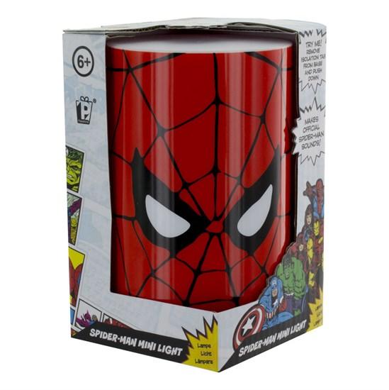 Spider-Man - Mini Leuchte