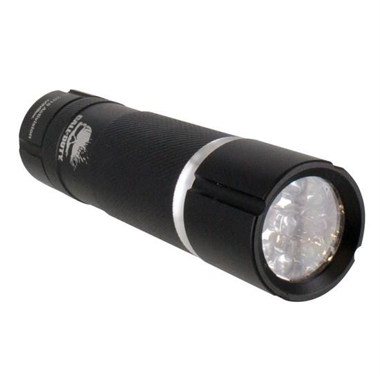 Call of Duty - Taschenlampe mit Geldversteck