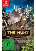 Cabela's: The Hunt
