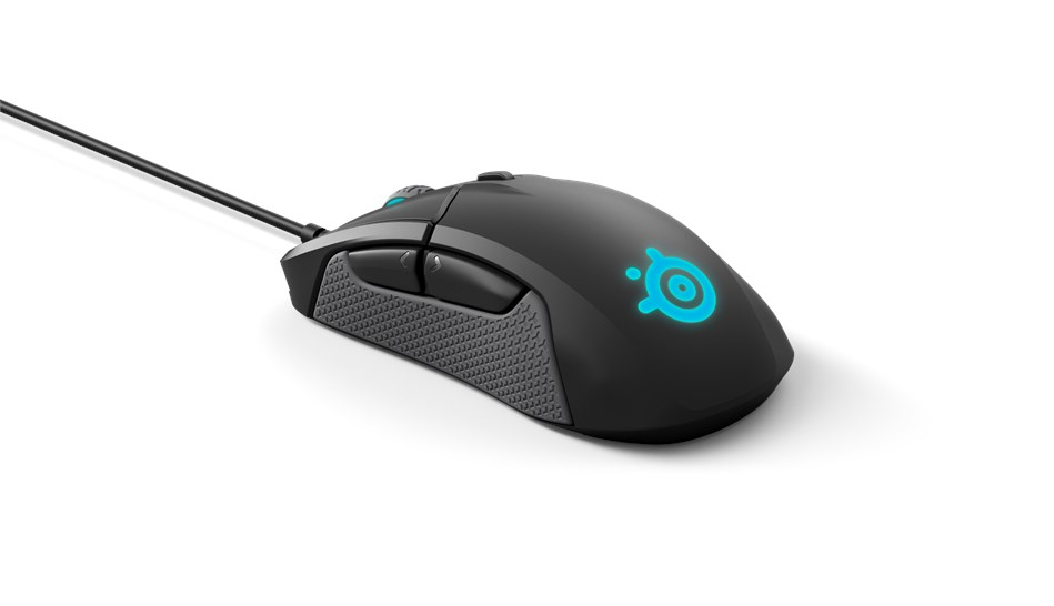 SteelSeries Maus Rival 310