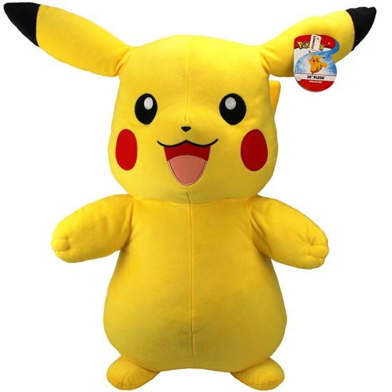 Pokémon - Plüschfigur Pikachu (60cm)