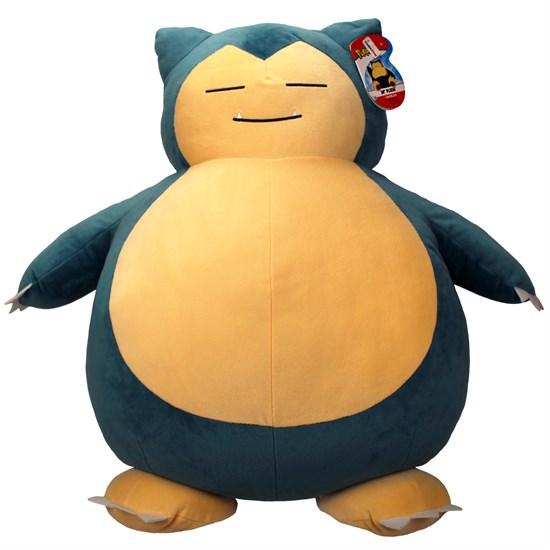 Pokémon - Plüschfigur Relaxo (60cm)