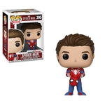 Spider-Man - POP! Vinyl-Figur Spider-Man unmasked