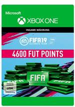 FIFA 19 4600 FUT Points [Code-DE]