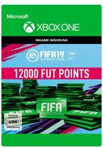 FIFA 19 12000 FUT Points [Code-DE]