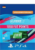 FIFA 19 1050 FUT Points [Code-DE]