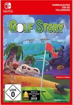 Golf Story [Code-DE]
