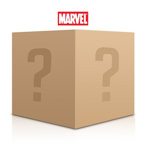 Marvel Box (only online!)