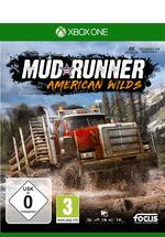 Spintires: MudRunner American Wilds
