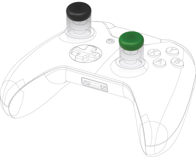 Snakebyte Game:Kit Xbox One